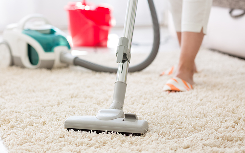 How To Choose A Vacuum Cleaner