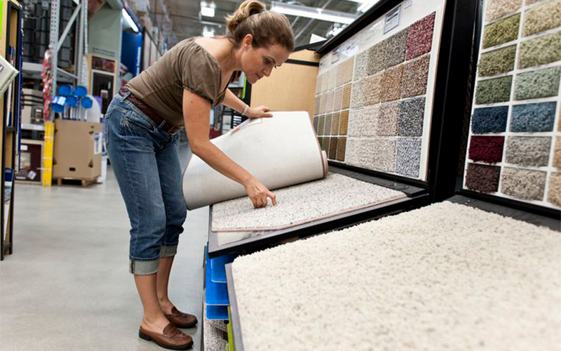 Choosing the Right Carpet For Your Home